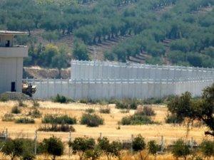 Suriye sınırında kaçakçılık zirvede