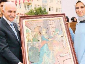 Emine Bayraktar'dan 15 Temmuz açıklaması