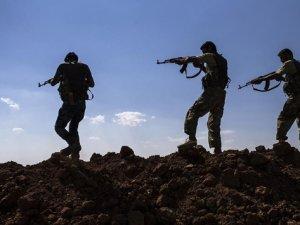 12 köy daha DEAŞ'in elinden kurtarıldı