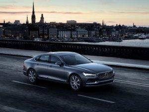 Volvo, 127 bin aracını geri çağırdı