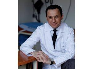 Türk doktorun başarısı ünlü bilim dergisinde