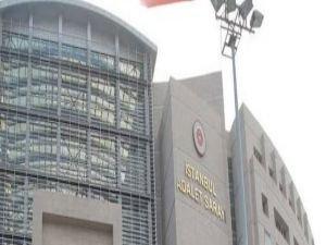 İstanbul Adalet Sarayı'na FETÖ operasyonu!