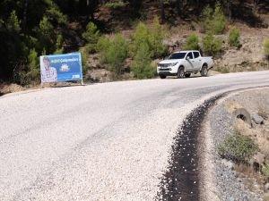 Antalya Büyükşehir Manavgat'ta hız kesmiyor!