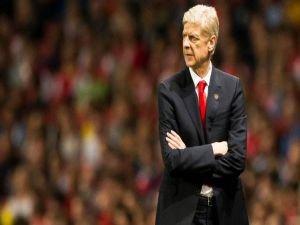 Wenger Milli Takıma göz kırtptı