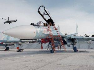 Rusya, Suriye'yede barışa katkı sağladı!