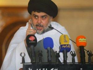 Sadr, boykot ettiği parlamentonun Koalisyon'una geri döndü