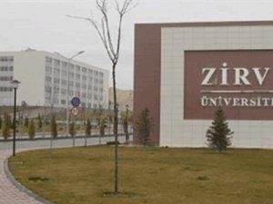 FETÖ'nün üniversitesinde atış poligonu bulundu