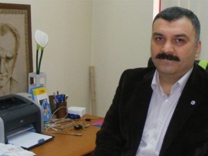 CHP'li eski vekil Prof. Dr. Haluk Savaş tutuklandı