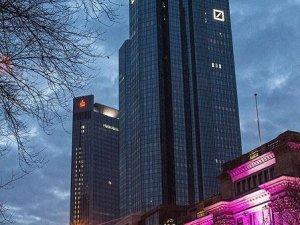 ABD ile Deutsche Bank'tan 5,4 milyar dolarlık anlaşma