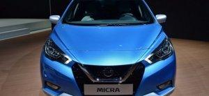 Yeni Nissan Micra ortaya çıktı