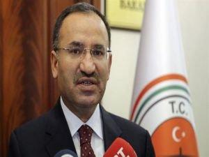 Bozdağ'dan Gazi Meclis mesajı
