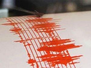 Sivasta 3.0 şiddetinde deprem korkuttu