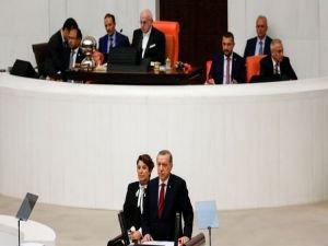 Erdoğan: PKK artık bitmiştir
