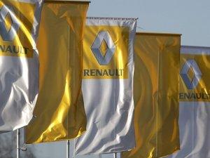 Renault, İran'la anlaşma imzaladı