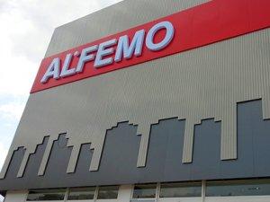 Mobilya Mağazası Alfemo'ya kayyum atandı