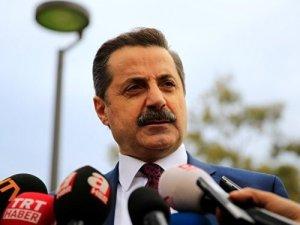 Türkiye'den Rusya'ya tarım heyeti gidiyor!