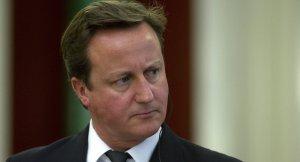 Cameron, Anlaşmayı askıya alabileceğini savundu