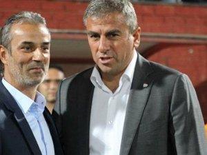 """""""Fenerbahçeli hoca istemiyoruz"""""""