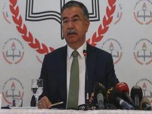 Milli Eğitim Bakanı: Öğretmen açığımız yok