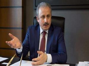 Mustafa Şentop: Partiler 7 madde üzerinde anlaştılar
