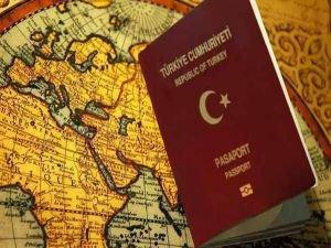 Rusya'dan 'vize' açıklaması