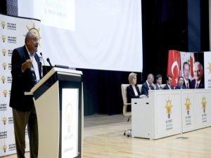 Tuğrul Türkeş: Cehennemin dibine kadar yolunuz var