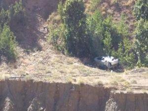 Bingöl'de ölümlü trafik kazaları!