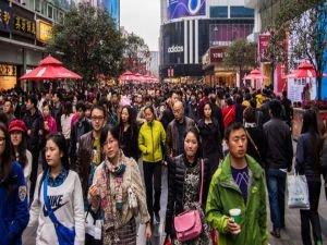 Çin'in yaşlı nüfusu 240 milyona ulaşacak