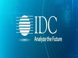 Finans Dünyası IDC Konferansı'nda Buluşuyor!