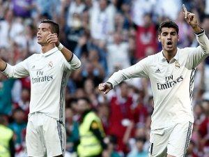 Real Madrid'te kötü gidişat devam ediyor