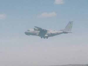 Türk uzmanlar, Rus hava sahasını gözlemleyecek