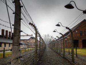 Nazi toplama kampının, dijital 3 boyutlu modeli hazırlandı