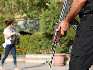 Ankara'da her türlü toplantı ve yürüyüş yasaklandı