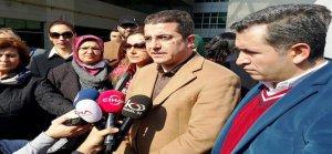 Ak Parti Mersin il başkanı Taşpınar, Kılıçdaroğlu hakkında suç duyurusu