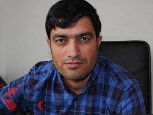 Şanlıurfa Belediye basın sorumlusu gözaltında
