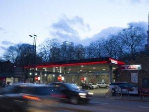 Petrol fiyatı giderek artıyor