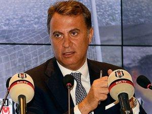 Beşiktaş Başkanı Orman'dan önemli açıklama