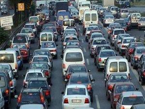 İçişleri Bakanlığı'ndan trafik genelgesi