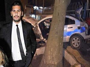 Rüzgar Çetin'e tahliye!