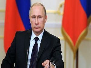 Putin, Suriye'deki durumdan ABD'yi sorumlu tuttu