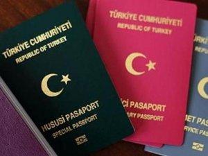 Türkiye, pasaportlar listesinde 41. sırada