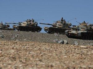 Irak Türkiye'ye karşı BMGK'yı acil toplantıya çağırdı