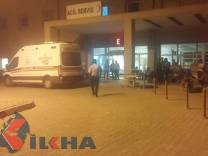 Şanlıurfa'da Karakola gerçekleştiren saldırıda yaralı asker hayatını kaybetti