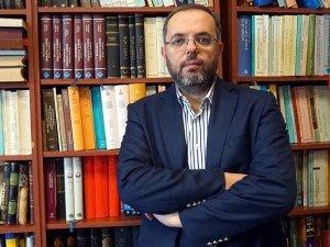 Erdoğan'dan sürpriz rektör ataması