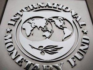 IMF: Türkiye'nin büyüme tahminlerini düşürdü