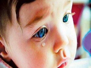 Gözyaşı vücut sıvıları üzerinden ölçülebilecek