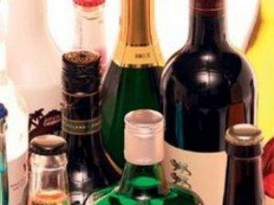 Bolu Belediyesi içki satışını yasakadı