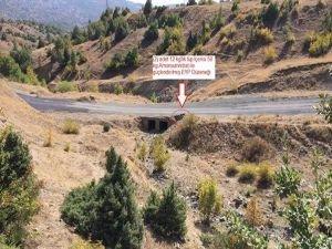 Diyarbakır'da 100 kilo patlayıcı ele geçirildi