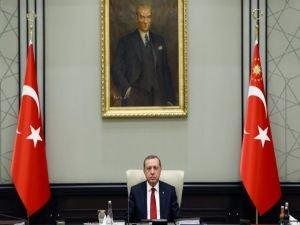 Erdoğan, Bahreyn Başbakan Yardımcısını kabul etti