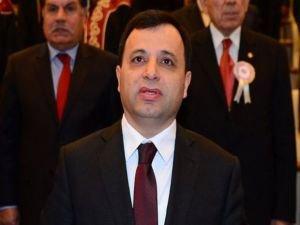 AYM Başkanı Aslan'dan 'OHAL' açıklaması